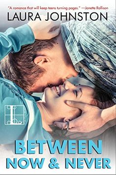 Between Now & Never by Laura Johnston https://www.amazon.com/dp/B00ONTR75U/ref=cm_sw_r_pi_dp_x_Xa9SxbDWZJTMR