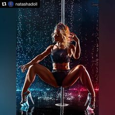 9 Likes, 2 Comments - Amanda Pole Dancing Fitness, Dance Fitness, Pole Fitness, Stripper Poles, Dance Workshop, Pole Art, Aerial Arts, Lets Dance, Screenprinting
