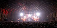 The Awakenings Festivals are the biggest techno festivals in the Netherlands. The name Awakenings has to do with the resurrection of Jesus. http://www.awakenings.nl/
