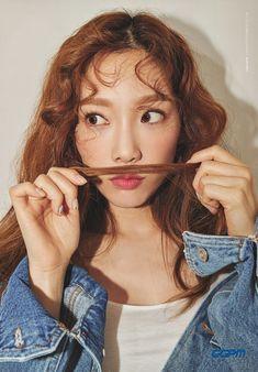 Taeyeon - Girls Generation -Oh!