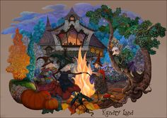 celebration by Kundry Land