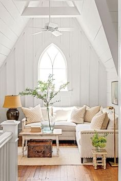 Decor Inspiration: A charming Cottage Gothic-Style.   Cool Chic Style Fashion