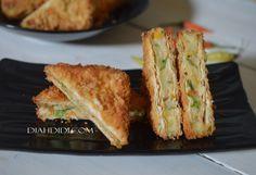 Diah Didi's Kitchen: Step By Step Membuat Ragout Sayur Ekonomis
