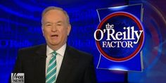 Bill O'Reilly Calls GOP Convention as 'A Bunch Of White People Having A Good Time'