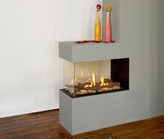 1000 Images About Built In Fireplaces On Pinterest