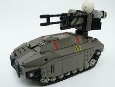 NATO Bear Flak Carrier by [Carter]
