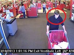 Kid Starts Swearing At His Mother In Target. What This Guy Does Next Is Genious!