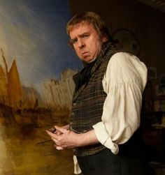 TIFF: British Painter J.M.W. Turner Portrayed More in Process Than Psychology in 'Mr. Turner'
