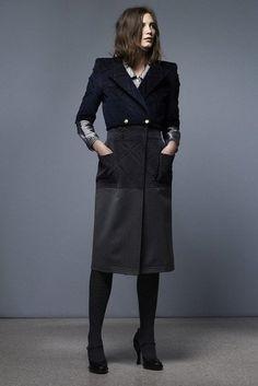 A super strong Thom Browne coat