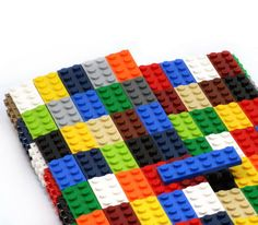 Lego fashion accessories by Agabag | Off Some Design