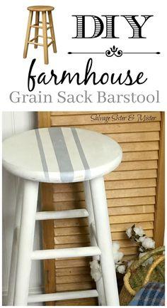 Love farmhouse style