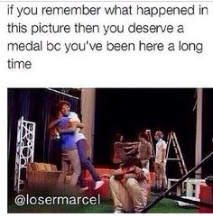 Wow...that felt like it was just yesterday. I remember the day it can out, I watched it at least 50 times. Lol