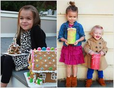 On the Honest Blog: Start a Family Tradition of Giving Back