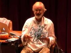 Esoteric Kundalini Science & ET History | Dan Winter - YouTube