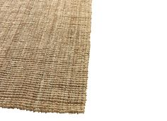 Natural Woven Rug Tarnby from Ikea
