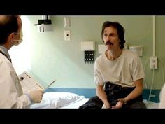 """Script Analysis: """"Dallas Buyers Club"""" – Part 2: Major Plot Points 