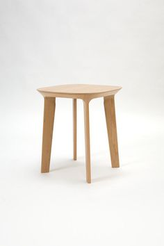 #richbrilliantwilling.com #table                    #Fawn #Table #Rich #Brilliant #Willing              Fawn End Table Oak | Rich Brilliant Willing                                   http://www.seapai.com/product.aspx?PID=212195