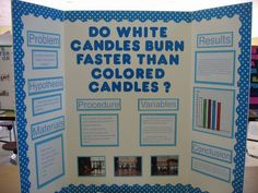 How to Make Candles at Home | Do White Candles Burn Faster Than Colored Candles?