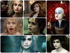 Which Helena Bonham Carter Character Are You? I Got: Bellatrix Lestrange. You are Bellatrix Lestrange, Voldemort's most loyal Death Eater in the Harry Potter series. Bellatrix may be sadistic and insane, but that is not why you are like her! You share her better qualities, like her passion. You are fiercely loyal and do not give up on things you love. You are also a great leader, smart, and can be powerful if you want to be. You may have come from a privileged background, but that in no way…