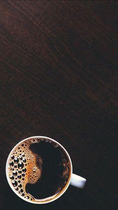 I Love Coffee, Black Coffee, Coffee Cafe, Coffee Drinks, Coffee Shops, Coffee Milk, Coffee Wallpaper Iphone, Coffee Wallpapers, Coffee Lovers