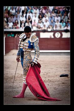 José María Manzanares en Madrid, Las Ventas, 20 de mayo. Una oreja. Foto Joserra Lozano