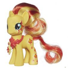 My Little Pony / Cutie Mark Magic Sunset Shimmer Figure