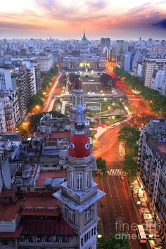 ✯ Argentina National Congress - Buenos Aires, Argentina