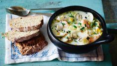 Η ψαρόσουπα είναι το πιο αρχοντικό ελληνικό πιάτο – My Review