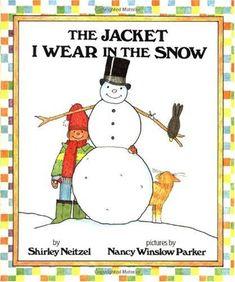 Best Winter Books for Pre-K Winter Fun, Winter Theme, Winter Ideas, Winter Snow, 2015 Winter, Winter Craft, Winter Hats, Winter Activities, Book Activities