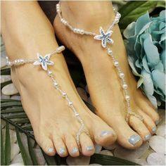 b6a6a5e0a8d 156 Best Catherine Cole Studio! Barefoot Sandals images