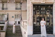 Maternity session in Paris French Wedding, Maternity Session, Backdrops, Romantic, In This Moment, Paris, Photography, Montmartre Paris, Photograph