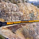 Durango-Silverton Narrow Gauge | Chicago Basin | Bootprints