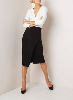 619fd6d143c4 The Fall Investment Wardrobe Edit by Eve and Elle.  5 the knee length A
