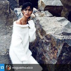 Thank you!! Gracias!! @voguemexico @kellytalamas  @joseforteza •••••Japón ha puesto los ojos en la creatividad #MadeInPeru. La departamental @barneysofficial en el país nipón abre las puertas a la firma peruana @ayniuniverse. #LatinsInVogue Descubre más en Vogue