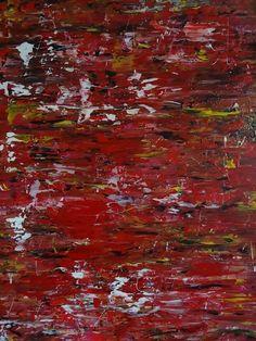 Rotes Meer | KunstiX