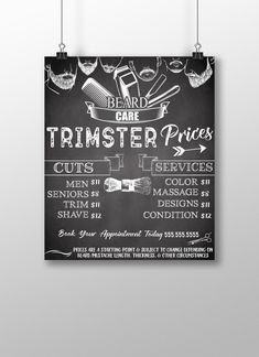 Web Server's Default Page Mens Hair Salon, Men Hair, Hair Salon Prices, Price Signs, Old Fashioned Drink, Barber Shop Decor, Salon Names, 12th Book, Haircuts For Men