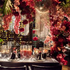 Event birthday styling and brand activation by Event Designer, Creative Director and Stylist Jason James Design. Wedding designer, birthday designer, floral and corporate event designer. #jasonjamesdesign @jasonjamesdesign
