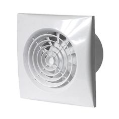 Bathroom Extractor Fan With Humidity Sensor  Http Enchanting Small Fan For Bathroom Design Decoration