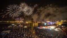 Pyromagic Szczecin 9-10.08.2013