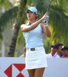 Michelle Wie - Golf