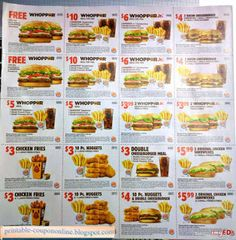 Burger King Coupons Ends of Coupon Promo Codes JUNE 2020 ! Burger King, also known as BK, is one of the world's largest fast food chai. Mcdonalds Coupons, Pizza Coupons, Food Coupons, Free Printable Coupons, Free Printables, Wendys Coupons, Pizza Hut Coupon, Burger King, Chuck E Cheese