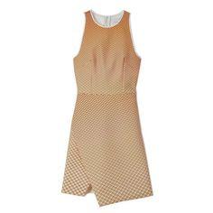 Dion Lee Cocktail Dress