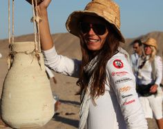 Donnavventura 2010: Grand Raid d'Egitto