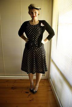 Vintage Fashion Style On Pinterest Vintage Fashion 1940s Fashion And Jacques Fath