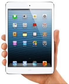 Apple iPad Mini Auction