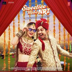 Sweetiee Weds NRI (2017) Mp3 Songs Free Download in 128 Kbps, 320 Kbps Quality from Pagal World. Download SongsPK Bollywood Movie Sweetiee Weds NRI (2017) Mp3 Songs, Mr-Jatt Mp3 Songs.