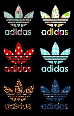 Adidas Iphone Wallpaper, Nike Wallpaper, Mobile Wallpaper, Adidas Tumblr, Adidas Backgrounds, Wallpaper Fofos, Adidas Design, Logo Design Inspiration, Art Logo