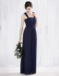bf51d985123 Monsoon - Bridesmaid Dresses. Monsoon Bridesmaid DressesNavy Blue  BridesmaidsChiffon Maxi DressChiffon ...
