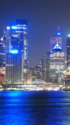 ✿ڿڰۣ(̆̃̃•Aussiegirl   Sydney, Harbor, New South Wales, Australia.  http://pinterest.com/aussiegirllori/australia/