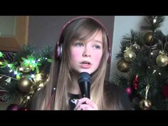 Somewhere Only We Know - Lily Allen - Connie Talbot